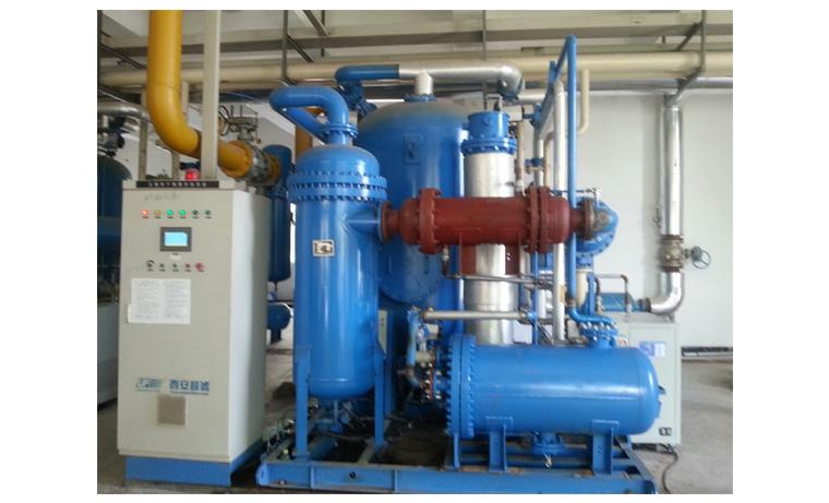 火电厂空压系统节能减排新思路、新技术